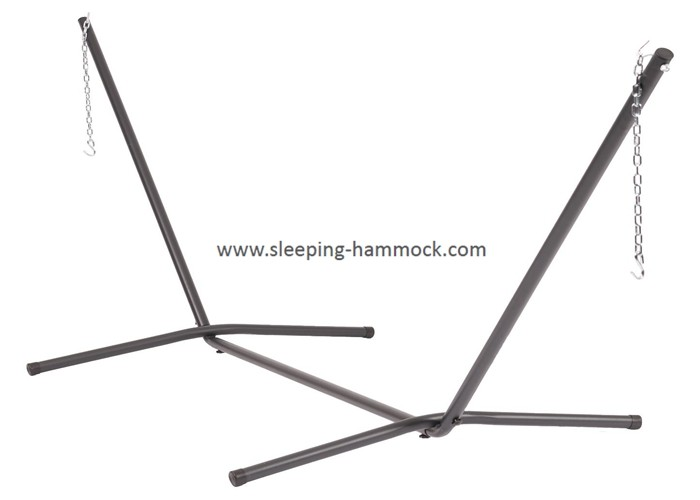 Extra Large Heavy Duty Steel Hammock Stand  Hardware Replacement For All Kingsize Hammocks